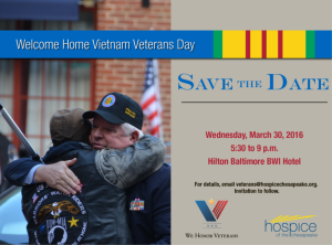 welcome home veterans day